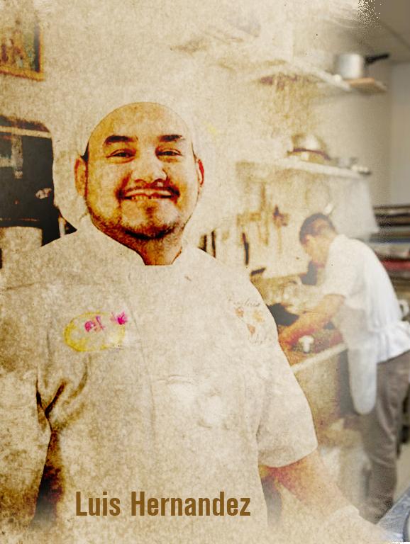 Panaderia de las Americas